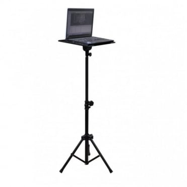 Lightweight Adjustable ( Height & Tilt ) Tripod Laptop Stand