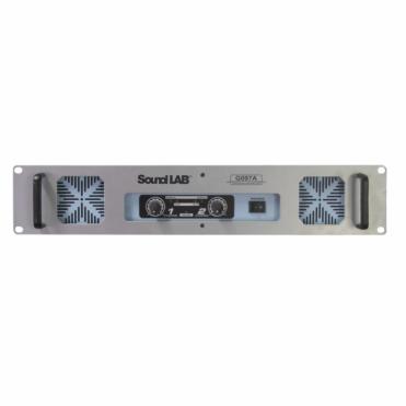 Stereo Amplifier 60w+60w 4ohm 45w+45w 8ohm