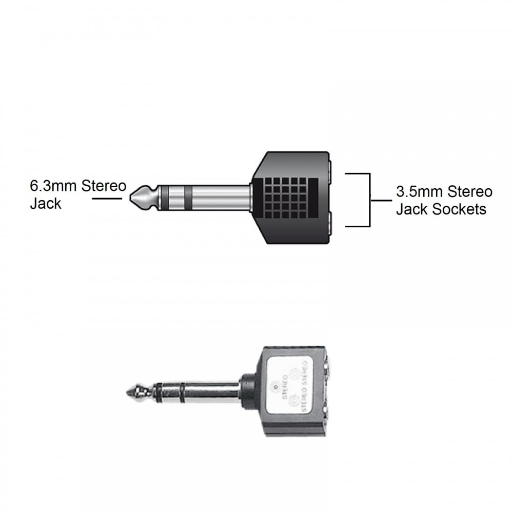3 5mm Stereo Jack Socket - Wiring Diagrams •