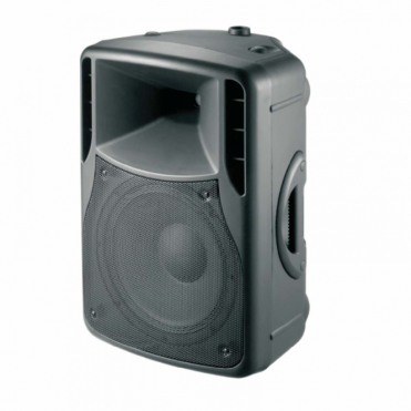 "APS10A Active ABS Speaker 10"" 120W RMS"