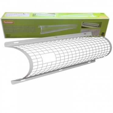 Hylite Slimline 1M Cage Guard for 120w Eco Tubular Heater with Thermostat