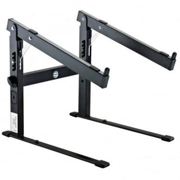 Konig & Meyer K&M Multi Angle Professional Laptop Stand Heavy Duty