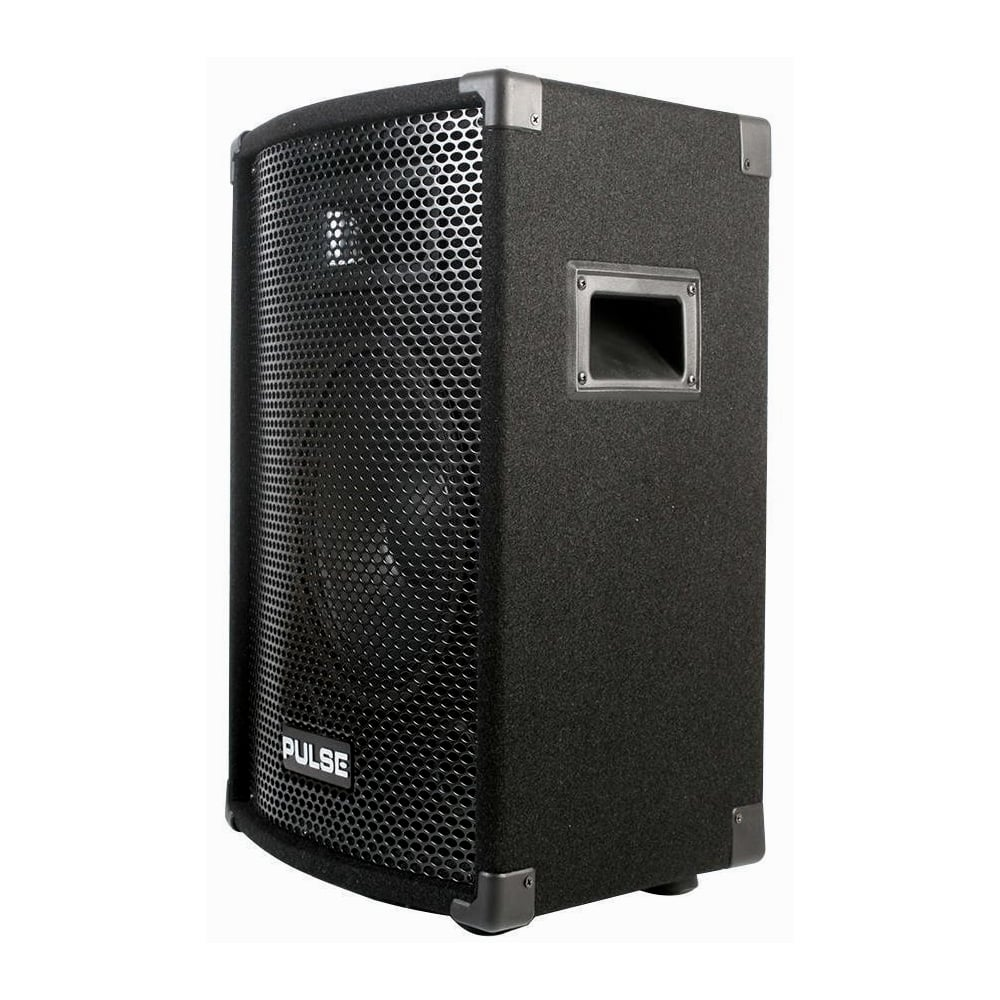 sound system kit. pmh200kit 200w dj pa system kit package speakers \u0026amp; amplifier + mic/leads sound p