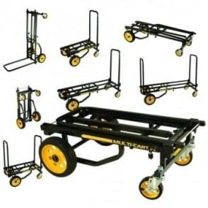 Rock-N-Roller Multi-Cart R8RT 8-in-1 Gear Equipment Transporter
