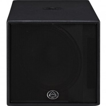 "Pro Titan Sub A15 15"" Active Powered Subwoofer Sub Bass PA Speaker"