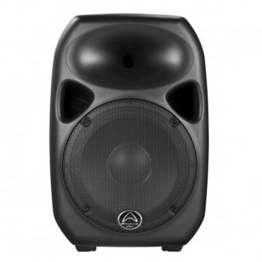 """Titan Active Speaker 500 Watt 2-Way 12"""" DSP Loudspeaker"""